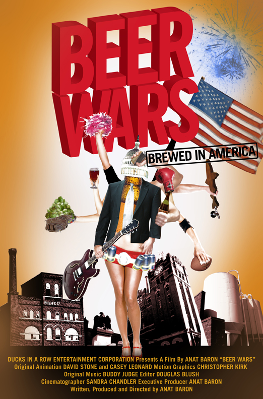 Beer Wars Movie Poster