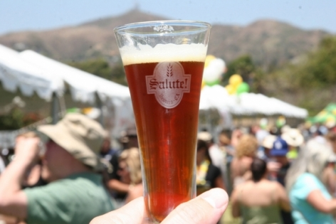 Salute! Finely Crafted Beer & Food Festival