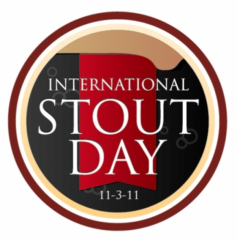 The 1st International Stout Day ~ 2011