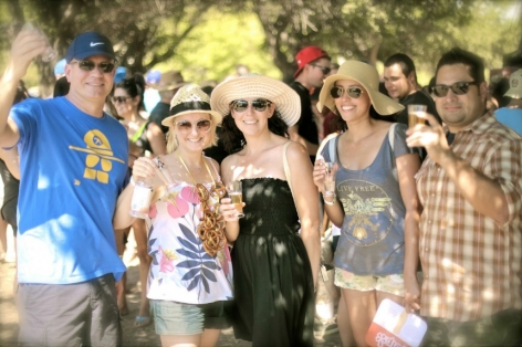 TEN REASONS TO VISIT CALIFORNIA BEER FESTIVAL SAN DIMAS